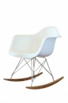 Win a Eames Inspired Rocker Chair RRP £105 - www.eameschair.org.uk
