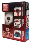 WIN one of two RED-i video cameras  - www.tlm-magazine.co.uk