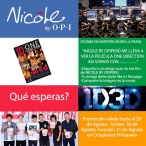 Eres fan de ONE DIRECTION?  - Nicole by Opiperu