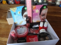 Competition time again - Another beauty giveaway! - Including Essie Benefit Soap & Glory MUA and more!  - petitmoibigworld.blogspot.co.uk