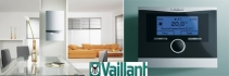 Win a new boiler system from Vaillant worth up to £3200 - www.realhomesmagazine.co.uk