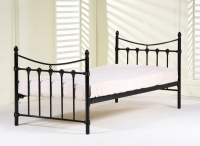 Competition: WIN a Fabulous Child's Metal Bedframe from Carpetright worth £100 - lovechicliving.co.uk