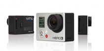 Win a GoPro Hero for your next adventure worth £200 - www.globalgrasshopper.com