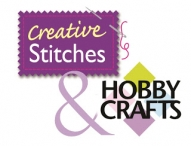 Win 5 Pairs of Tickets to the Creative Stitches & Hobbycrafts Show Manchester  - www.redrosemummy.com