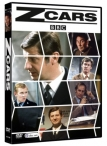 Win Z CARS the ground breaking police drama on DVD - www.sixtyplusurfers.co.uk