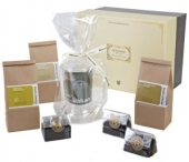 Win a Luxury Great British Gift Box Packed Full of the Finest Loose Teas and a Ringtons Tea Diffuser to Help You Prepare Loose Tea - www.sixtyplusurfers.co.uk