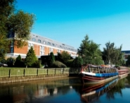 Win a Break for Two at the Holiday Inn Stratford-upon-Avon - www.sixtyplusurfers.co.uk