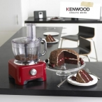 Kenwood Competition - www.redonline.co.uk
