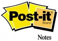 WIN! Post-it Super Sticky Notes from 3M and high street shopping vouchers! - www.athomemagazine.co.uk