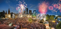 Win An Incredible Melbourne Holiday - www.classicfm.com