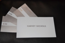 Win £150 Harvey Nichols Vouchers With Butlers Bingo   - www.femalefirst.co.uk