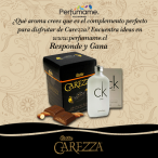 Concurso Chocolate Carezza - www.costa.cl