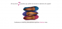 Promocion Shoelovers Confessions by InStyle y Nine West. - www.instyle.mx/aniversario