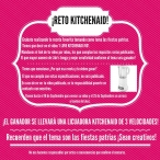 ¡No pierdas la oportunidad de ganar una licuadora KitchenAid! - www.kitchenjvd.com.mx