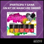 Concurso THE REPUBLIC OF BEAUTY - www.therepublicofbeauty.com