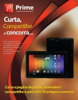 Concorra a um Tablet DL 7  GpS 1 GHz e ANDROID 4.0 e WI-FI  - www.prime.org.br