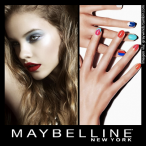 EXPRÉSATE CON MAYBELLINE - www.maybelline.es