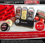 Concurso Wassington  - www.wassington.com.ar