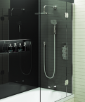 Win a Kiri Satinjet shower worth £958 - Build It magazine