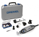 Win one of seven Dremel toolkits worth £139.99 each - www.self-build.co.uk