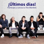 UNEFON Dibuja a The Wanted y cumple... - www.unefon.com