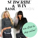 Subscribe & Win with Fashionchick - www.fashionchick.co.uk