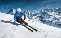 Win a skiing holiday in Switzerland - www.telegraph.co.uk