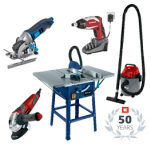 Win a power tool kit worth £340 - www.self-build.co.uk