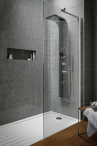 Win a shower panel worth £969 - www.self-build.co.uk