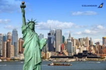 Win flights to New York - www.gatwickairport.com
