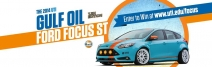 Universal Technical Institute - Win a Ford Focus - www.UTI.edu