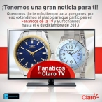 Fanáticos de la TV Claro - www.claro.com.co