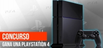 Concurso  Gana una Playstation 4 - www.etc.cl