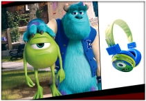 Llévate unos audífonos de Mi villano favorito 2 o de Monsters University - www.cinepremiere.com.mx