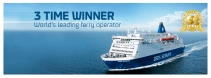 Ferry Christmas! Win a iPad Air & Kindle Fire HDX! - www.dfdsseaways.co.uk