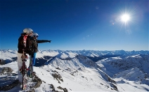 Win a week to Davos Klosters worth more than £2000 - www.telegraph.co.uk