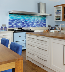 Win a kitchen splashback worth up to £2000 - www.self-build.co.uk