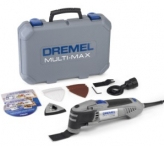 Win a Dremel Multi-Max MM40 Tool Kit to help you spruce up your home - www.sixtyplusurfers.co.uk