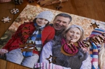 Win a Personalised Message Jigsaw Puzzle from The Wentworth Wooden Jigsaw Company - www.sixtyplusurfers.co.uk