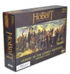 Win The Hobbit - Journey to the Lonely Mountain board game from Esdevium Games - www.sixtyplusurfers.co.uk
