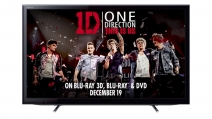 Win an HD TV speakers and Blu-ray player with ONE DIRECTION: THIS IS US - www.tescoliving.com/smart-living/competitions