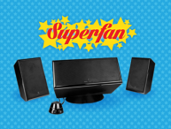 Concurso Superfan - www.intelcompras.com