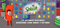 Promoción V8 Splasch Dulce Crush - www.v8splash.com.mx