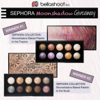 SEPHORA Moonshadow Giveaway - www.bellashoot.com