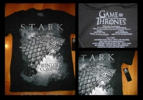 One Official HBO Game of Thrones T-shirt Giveaway - gameofthronesitalianfans.altervista.org