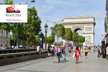 Win a weekend in Paris - www.cntraveller.com