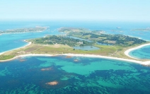 Win a two-night escape to the Isles of Scilly - www.harpersbazaar.co.uk