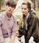 Win A Spring Summer Wardrobe - www.barbour.com
