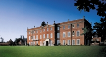 Win a luxury country break in Hampshire - exhibitions.bl.uk