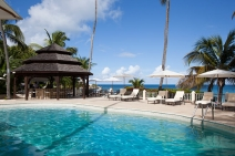 With a 7 day all-inclusive holiday to the 4* Blue Waters Resort Antigua. - www.moss.co.uk/SpringBluePrint